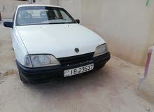 Manual Used Opel Omega