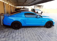Used condition Ford Mustang 2011 with 10,000 - 19,999 km mileage