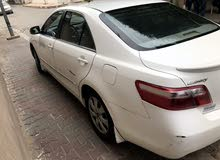 Toyota Camry 2017 for sale in Tripoli