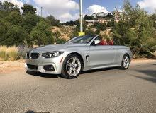 45615dac3 مستعجل كشف M POWER original kit 2018 convertible BMW 430i ليست 428i بي ام  دبليو 428