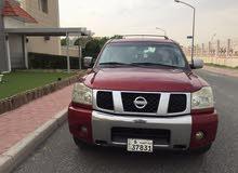 Nissan Armada car for sale 2005 in Kuwait City city