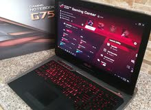 asus gaming g752vy laptop top republican gamers