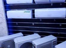 مكيفات   توفير الطاقة فل انفيرتر طن ب 265 شامل التركيب