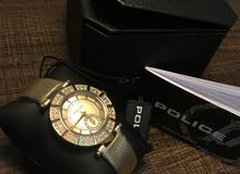 للبيع ساعة Police for Women