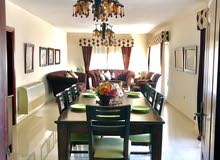 250 sqm  apartment for rent in Amman