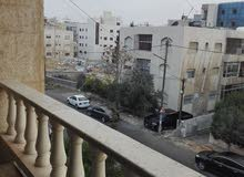 Second Floor  apartment for sale with 3 Bedrooms rooms - Amman city Shmaisani