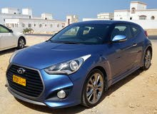 Hyundai Veloster car for sale 2017 in Sur city