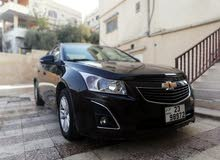 Chevrolet Cruze made in 2014 for sale