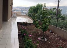 apartment for rent in mansouriyeh