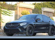 Automatic Mercedes Benz 2017 for sale - Used - Benghazi city