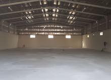 للايجار ساكنات عمال ومخازن فى الصناعيه مساحة مختلفة