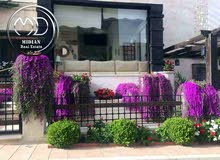 7th Circle neighborhood Amman city - 700 sqm house for sale