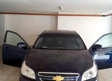 2007 Chevrolet Epica for sale