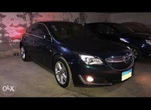 Opel Insignia car for rent