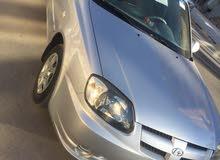 10,000 - 19,999 km Hyundai Verna 2004 for sale