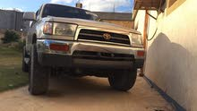 Used condition Toyota Fortuner 1998 with  km mileage