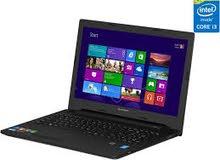 Lenovo Laptop for sale  - Model G50 , Core i3