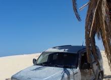 +200,000 km mileage Jeep Liberty for sale