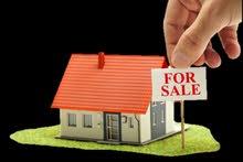ارض بيت الوطن زايد للبيع