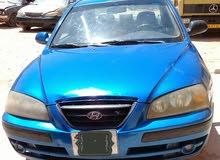 هونديا 2005بحاله جيده للبيع