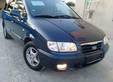 Available for sale! 1 - 9,999 km mileage Hyundai Trajet 2008