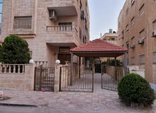 excellent finishing apartment for sale in Amman city - Swefieh