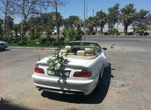 Amman - 2005 BMW for rent