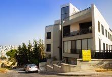 شقة في عبدون الشمالي  للبيع