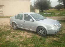 Volkswagen Bora car for sale 2000 in Tripoli city