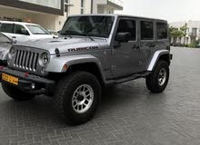 jeep wrangler rubicon x 2016