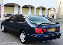New 2000 Lexus GS for sale at best price