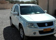 Gasoline Fuel/Power   Suzuki Grand Vitara 2009