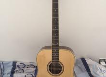 جيتار Guitar  Oscar Schmidt