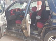 +200,000 km Chevrolet TrailBlazer 2002 for sale