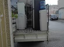 خدمات نقل الاثاث في جميع مناطق البحرين