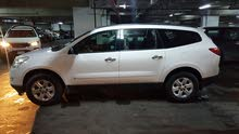 10,000 - 19,999 km Chevrolet Traverse 2009 for sale