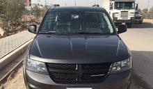 Grey Dodge Journey 2017 for sale