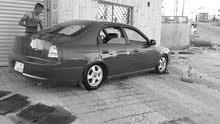120,000 - 129,999 km Kia Spectra 2000 for sale