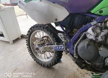 Kawasaki made in 2003 in Zawiya for Sale
