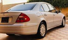 Used condition Mercedes Benz E 350 2005 with 30,000 - 39,999 km mileage