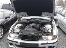بي إم دبليو 530 موديل 2003