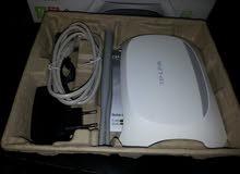 راوتر 4G وراوتر 3G نوع TP-Link وايرلس