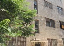 apartment for sale in Amman- Jabal Al Hussain