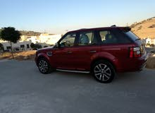 Land Rover Range Rover HSE for sale, New and Automatic