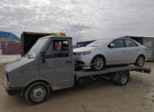Used Van in Al-Khums is available for sale