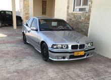 BMW e36 1994