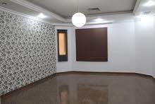 Nice 4 bedrooms floor in mangaf.