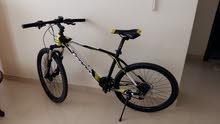 Mountain Bike MTB bicycle (Tropix)