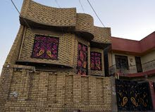 بيت للبيع ....200م حي الميلاد_قرب درة كربلاء