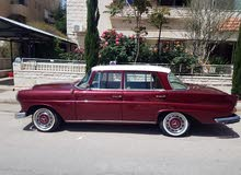 Manual Mercedes Benz Older than 1970 for sale - Used - Amman city